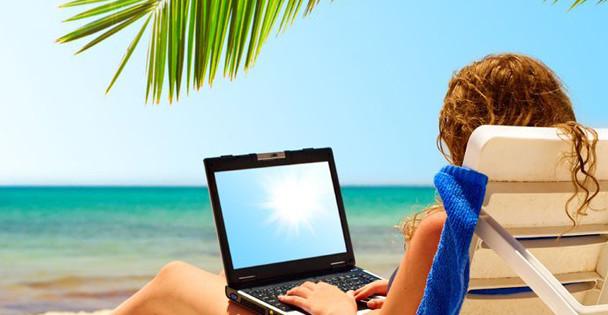 Hogyan dolgozz szabadon akárhol és akármikor?