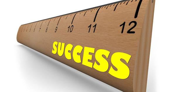 1 milliméterre a sikertől