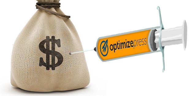 A sales oldalak szteroidja – Megjelent az OptimizePress Plus Pack
