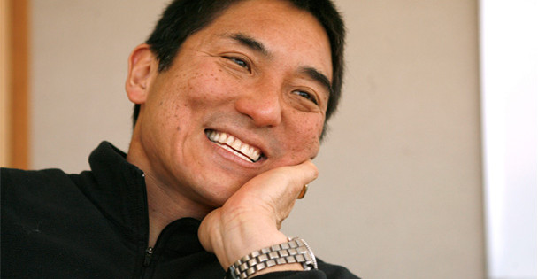 5+1 sikertitok Guy Kawasakitól
