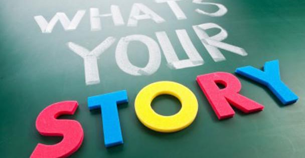 A jó sztori a jó online marketing alapja