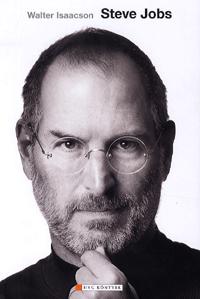 Steve Jobs (életrajz) Walter Isaacson