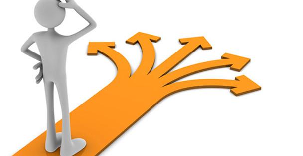 6 kérdés a témaválasztáshoz online vállalkozás indítása előtt