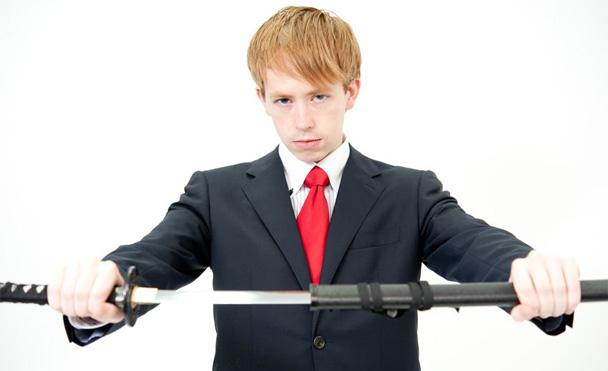 Mit taníthat a harcművészet a sikerről?