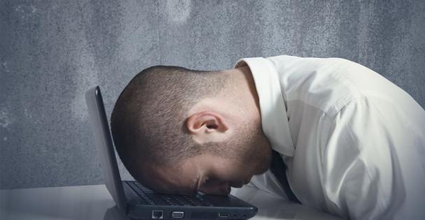 Hogyan állj gyorsan talpra egy kudarc után