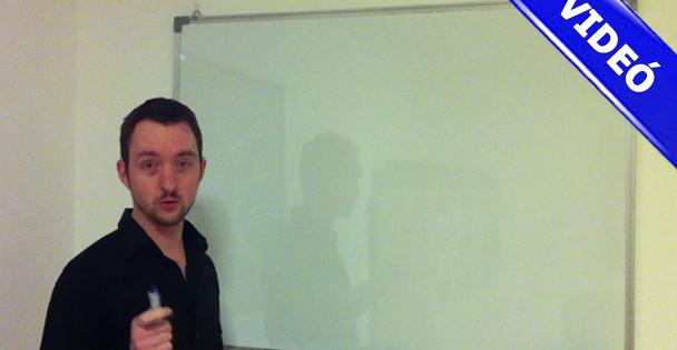 Ingyenes videó: Egyszerű trükk, amivel 70%-al többen nézik végig a videódat!
