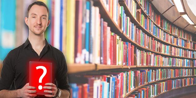 6 könyv, ami megváltoztatta az életem - Válogatás Várhegyi Tamás könyvespolcáról